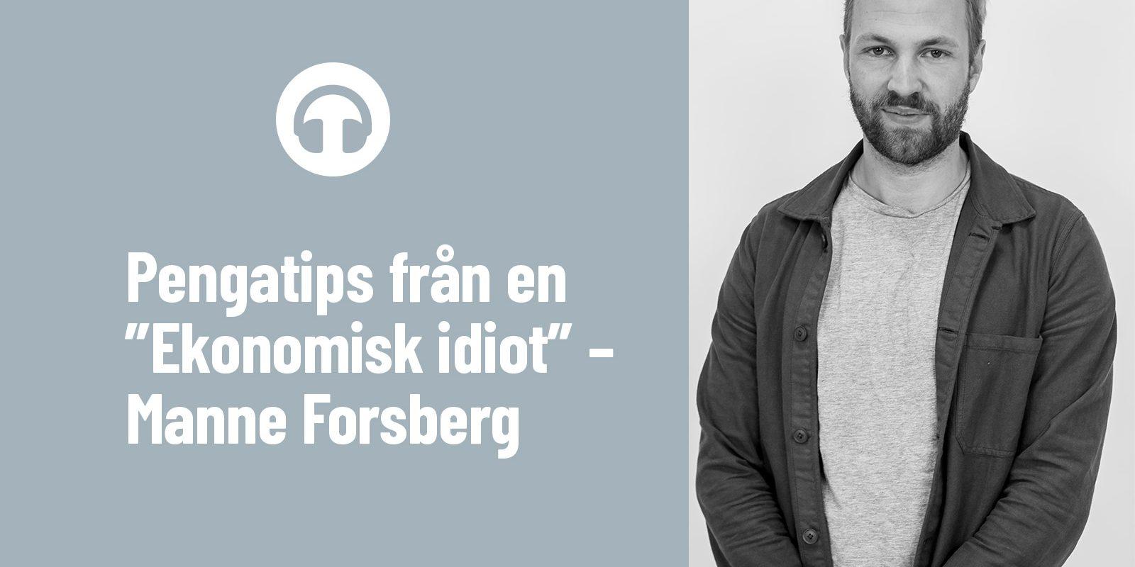 Manne Forsberg